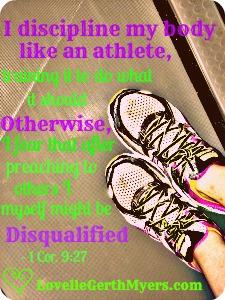 Run the Race of Endurance
