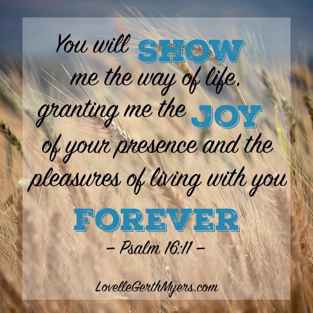 Joy of Life