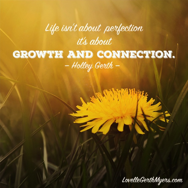 GrowthandConnection